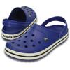 Crocs Crocband Sandals blue